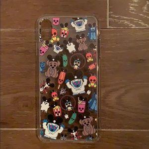 Disney Lil friends iPhone XS Max